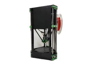 RepRap Fisher 3D Printer