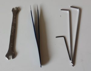 fisher-tools