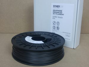 Graphene enhanced PLA 2.85mm